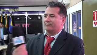 Haroldo Torquato solicita do DASC regularidade no abastecimento na comunidade de Riacho do Barro