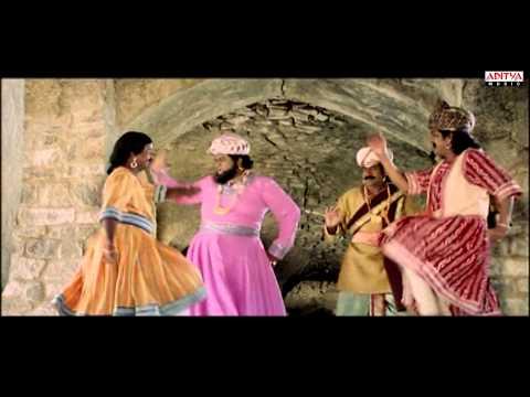 Sri Ramadasu Video Songs - Sri Ramaneenamamentho Song - Nagarjuna Akkineni,Sneha