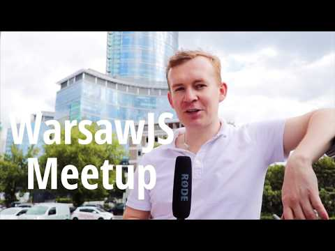 WarsawJS Meetup #47 - Invitation