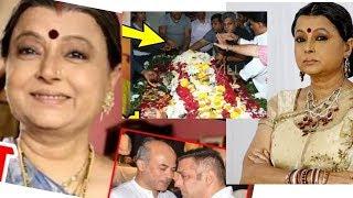Rita Bhaduri का निधन, अस्पताल में ली अंतिम सांस।