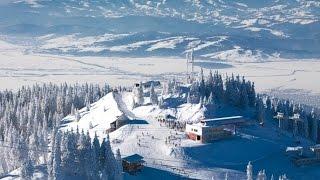 Romania - Poiana Brasov - Ski