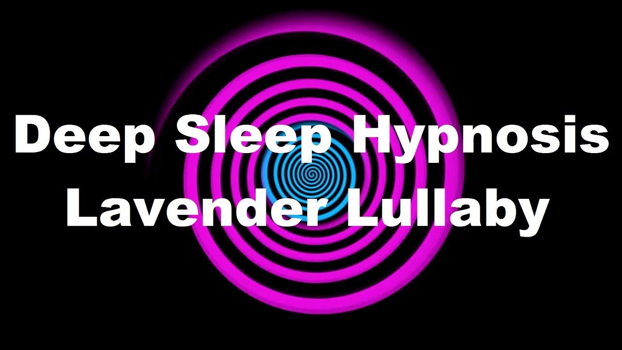 Download Deep Sleep Hypnosis: Lavender Lullaby