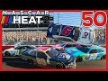 Yeah... There's Our First Xfinity Rival |8/33| NASCAR Heat 2 Career Mode S3. Episode 50