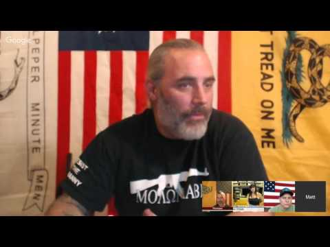 Tuesday Night Bull_Ring with TRprepper
