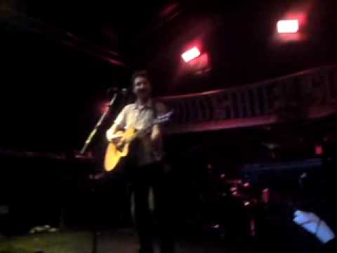 Frank Turner - Dancing Queen. Middlesbrough Music Live 2009!