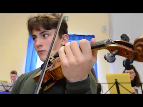 Liceo Musicale Tommaso Gargallo di Siracusa