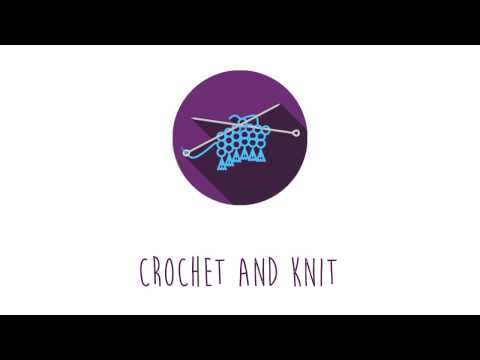 Crochet And Knitting Tools Row Counter And More Apps On Google