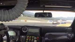 チームマッハのレースムービーです。 SUPER GT 参戦中!