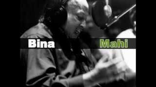 Bina Mahi Remix - Nusrat Fateh Ali Khan Remix