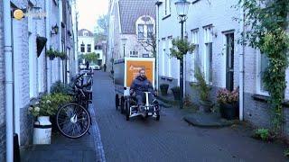 NIEUW in Gouda: De vrachtfiets!