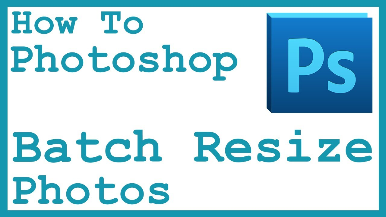 Batch Resize Convert Photos in Photoshop CS6Batch Resize Convert Photos in Photoshop CS6   YouTube. Batch Resize Photoshop Cs4. Home Design Ideas