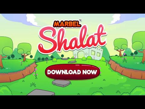 Marbel Belajar Shalat Audio Aplikasi Di Google Play