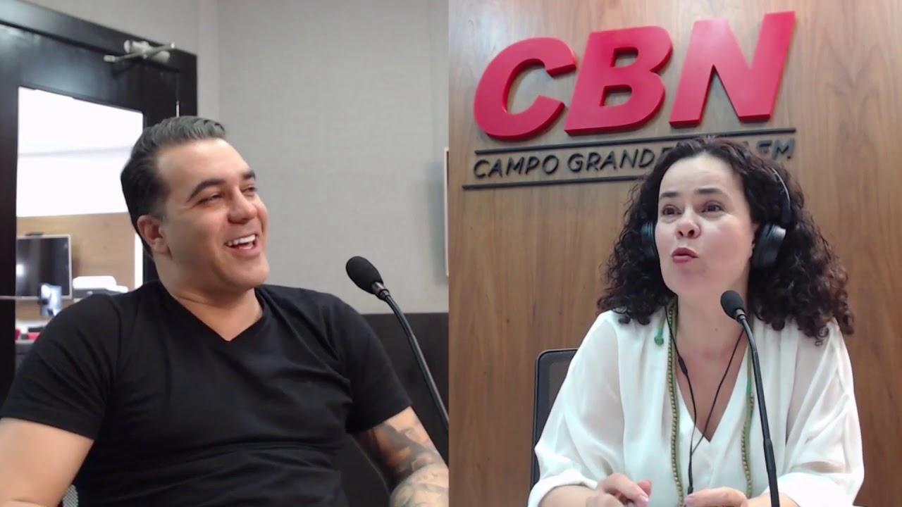 Viva Casa CBN - (10/08/2019) - com Luciane Mamoré