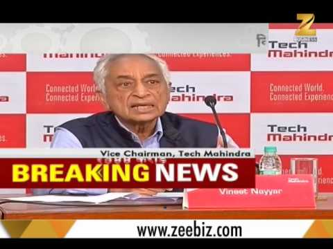 Tech Mahindra ready to deal with looming job cuts situation, says Vice Chairman