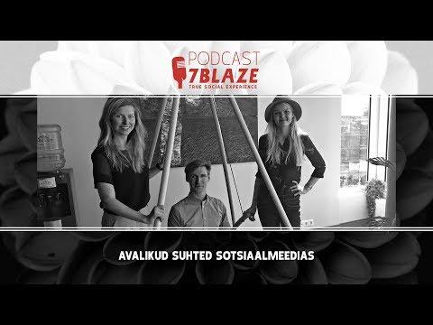 Sotsiaalmeedia Podcast #28 – Avalikud suhted – Külas Optimist Public ja Eesti MKM PR nõunik [Video]