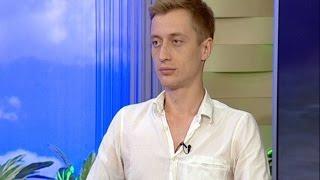 Инструктор по роллер спорту Владимир Смурыгин: движение — это жизнь