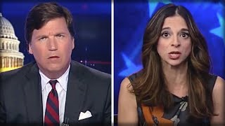 FEMINIST DOESN'T CARE IF FALSE ACCUSATIONS GET MEN FIRED… TUCKER HAS A BIG PROBLEM WITH THAT