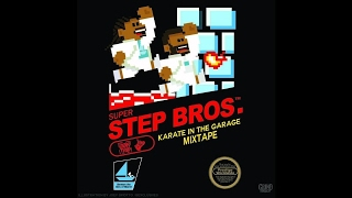 Starlito & Don Trip - Free Youngboy & Gates (Step Brothers: Karate In The Garage)
