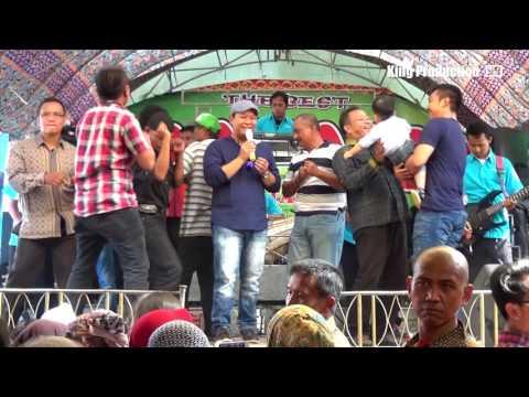 Pelaminan Kelabu -  Irfan Mansyur S. - The Best Pratama Live Jagasatru Cirebon