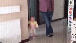 Тест на отцовство не нужен