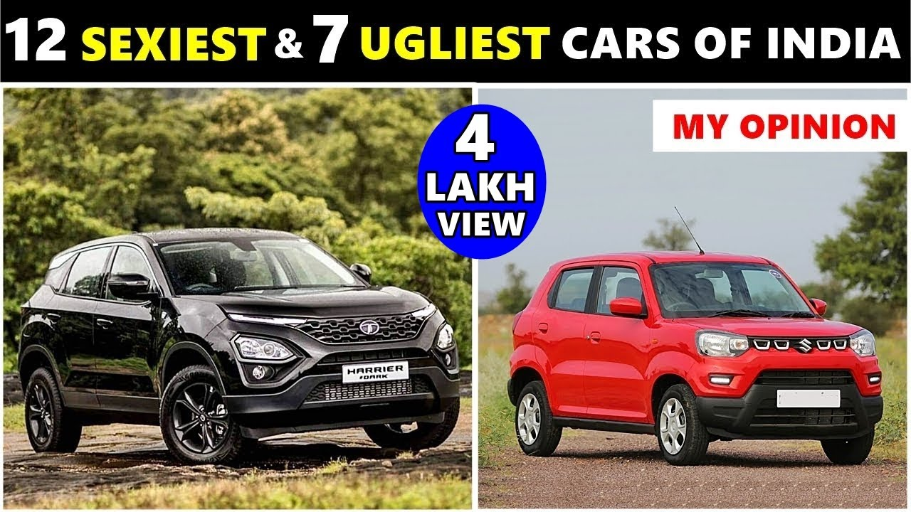 12 Sexiest & 7 Ugliest cars of india launched in 2019 | ASY Смотри на OKTV.uz