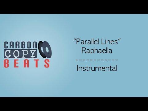 Parallel Lines - Instrumental / Karaoke (In The Style Of Raphaella)