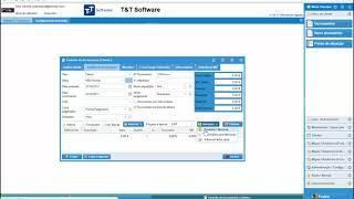 T&T Software - Como gerar referências multibanco para pagamentos nos programas Online