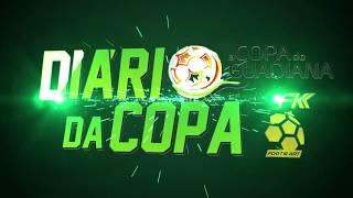Entrevista Bruno Morais Footkart na VI Copa do Guadiana