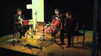 Trio Hassler, Landtwing, Romano – Improvisation 1