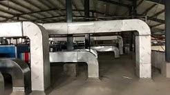 HVAC & Clean Room Solutions Manufacturer