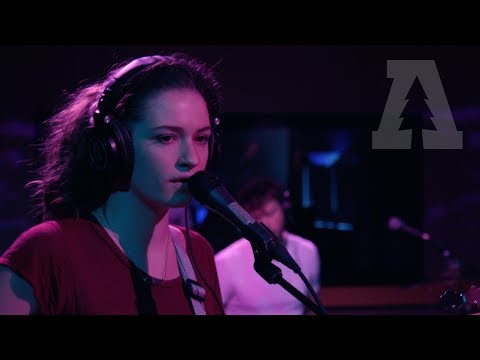 Graveyard Club - Blue Angel - Audiotree Live (5 of 6)