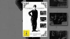 Charlie Chaplin - Die durchfeierte Nacht