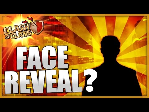 Clash Of Clans | FACE REVEAL!?! THE TRUTH ABOUT YOUTUBE MONEY + Q & A