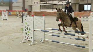 Россия принимает Генеральную ассамблею Международной федерации конного спорта.