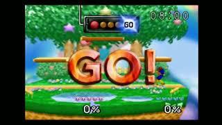 SGDQ 2019 Smash 64-Kaffelon (Kirby) vs. Pokehero (Falcon, Kirby) Grand Finals