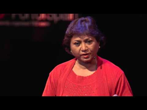 Politics - is it still a noble profession? | Hulsie Bhaggan | TEDxPortofSpain