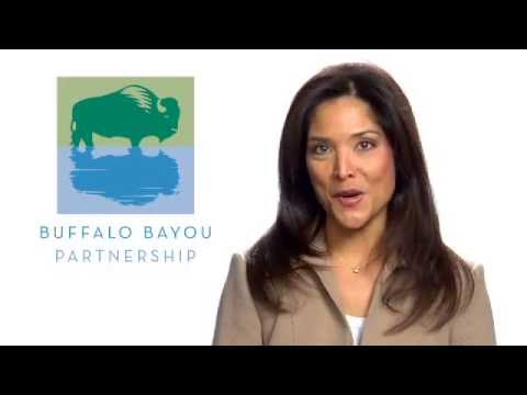 Buffalo Bayou Partnership Giving Library