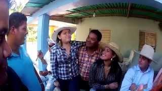 Milena Benites - Lagrimas de Mujer