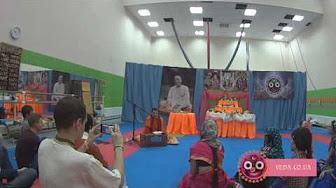 Шримад Бхагаватам 8.1.15 - Вальмики прабху