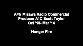 Radio Commercials- Scott Taylor
