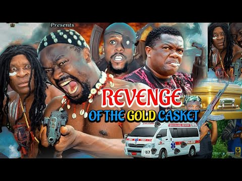 Download REVENGE OF THE GOLD CASKET - NEW HIT MOVIE  ZUBBY MICHEAL  2021 LATEST NIGERIAN NOLLYWOOD MOVIE