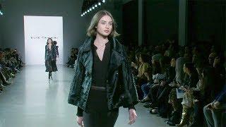 Elie Tahari | Fall Winter 2019/2020 Full Fashion Show | Exclusive