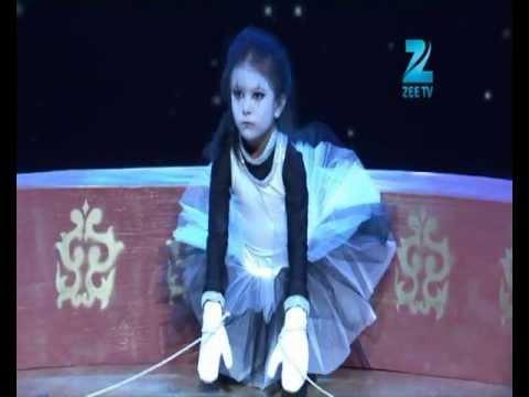 India's Best Dramebaaz - Duet Act - Aditya & Avani thumbnail