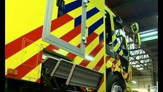 GPTV: Grootste MICU geleverd door Friese ambulancebouwer