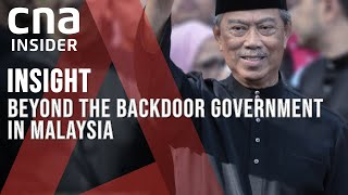 Inside The Power Struggle Within Muhyiddin's 'Backdoor Government'   Insight   Malaysia
