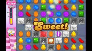 Candy Crush Saga - Level 1324 (3 star, No boosters)