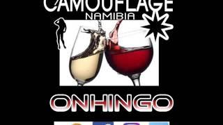 ONHINGO-Camouflage Namibia