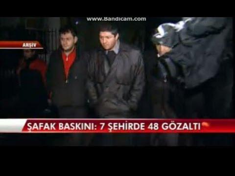 MARDİN'Lİ SİNCAR AŞİRETİ KANALD ANA HABER 01 11 2013