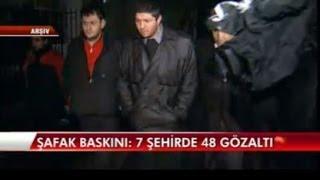 Gambar cover MARDİN'Lİ SİNCAR AŞİRETİ KANALD ANA HABER 01 11 2013
