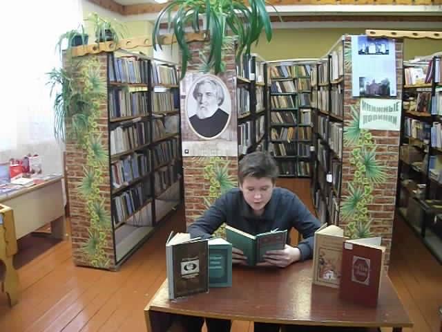 Изображение предпросмотра прочтения – АлексейХистов читает произведение «Утро туманное, утро седое» И.С.Тургенева